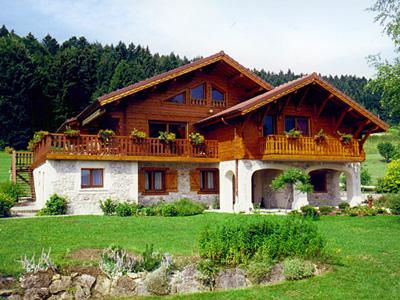 Caselegnoromania s r l case e ville in legno dalla for Casette legno romania
