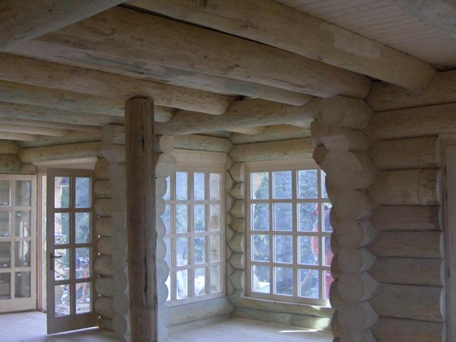 Case Di Tronchi Romania : Caselegnoromania s r l case e ville in legno dalla romania