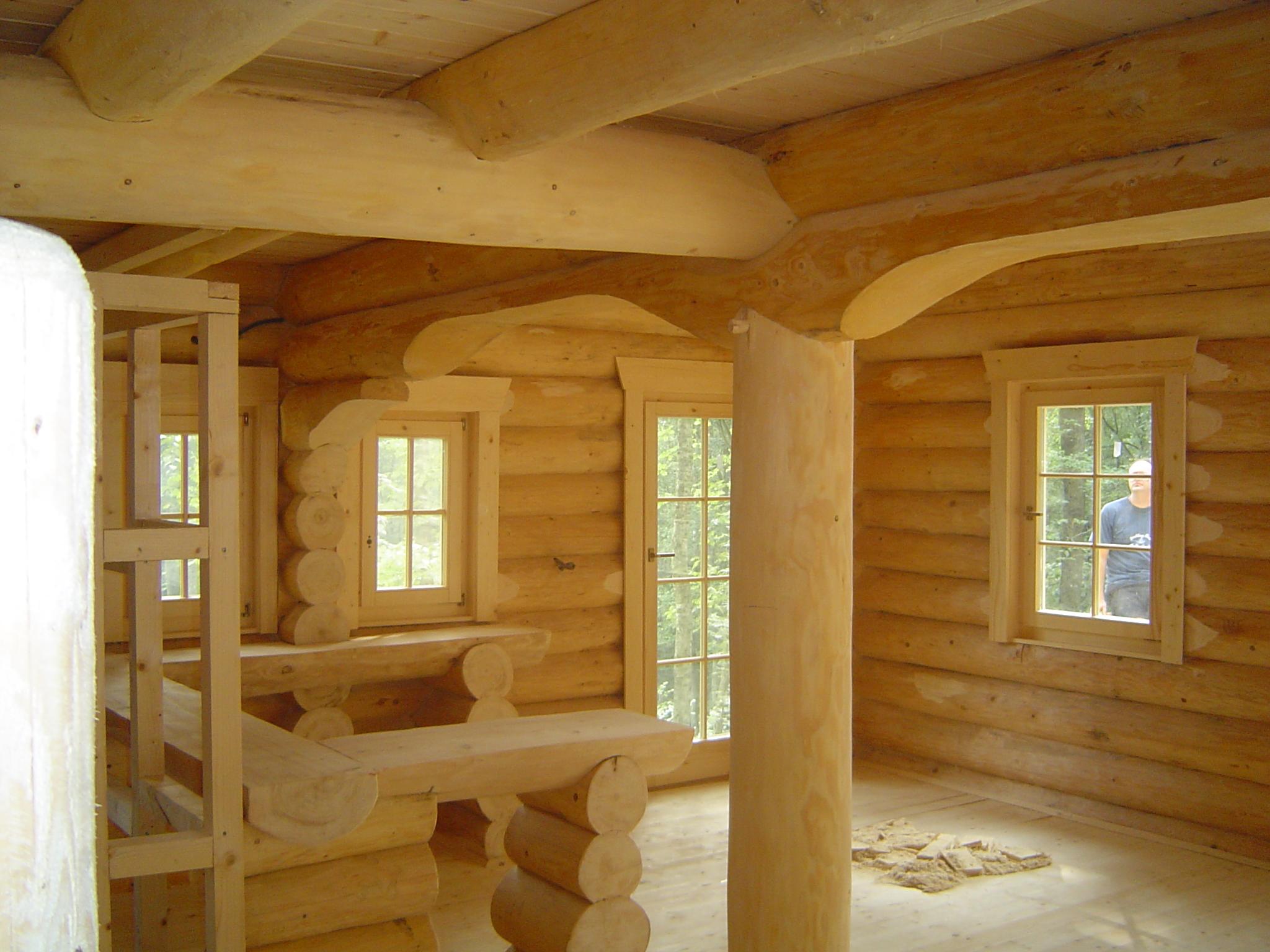Caselegnoromania s r l case e ville in legno dalla for Case di legno in romania