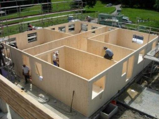 Risultati immagini per case legno xlam